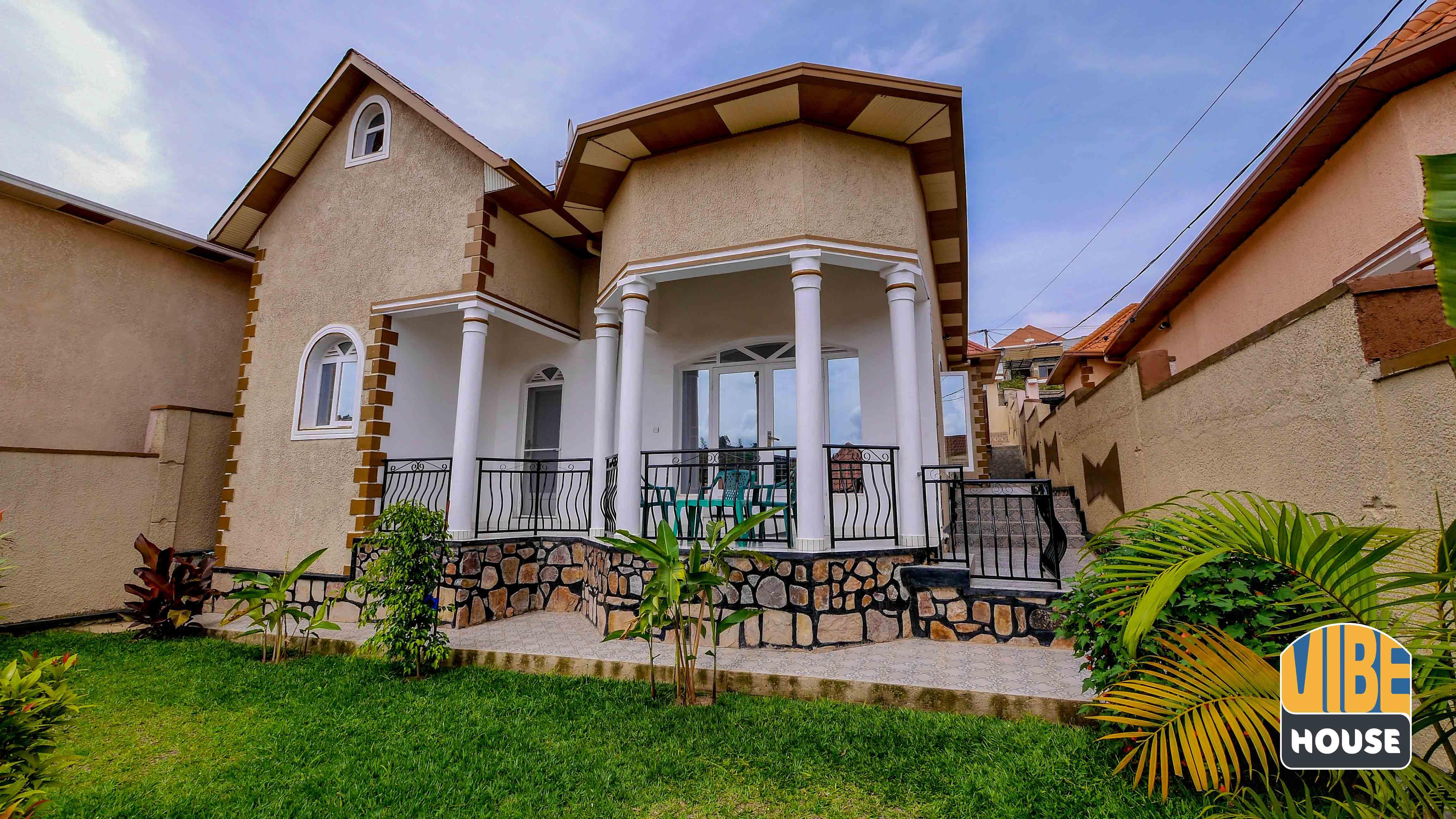 House for Rent Kigali Kibagabaga 19 04 10 1 11