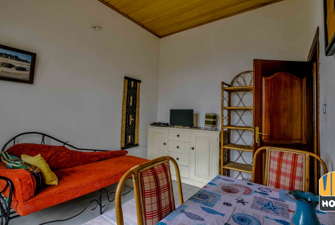 Studio apartment for rent in Kigali