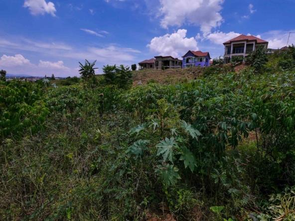 Land for Sale Kabuga Rusororo Plot one 19 03 31 2 1