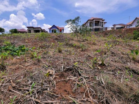 Land for Sale Kabuga Rusororo Plot two 19 03 31 4 1