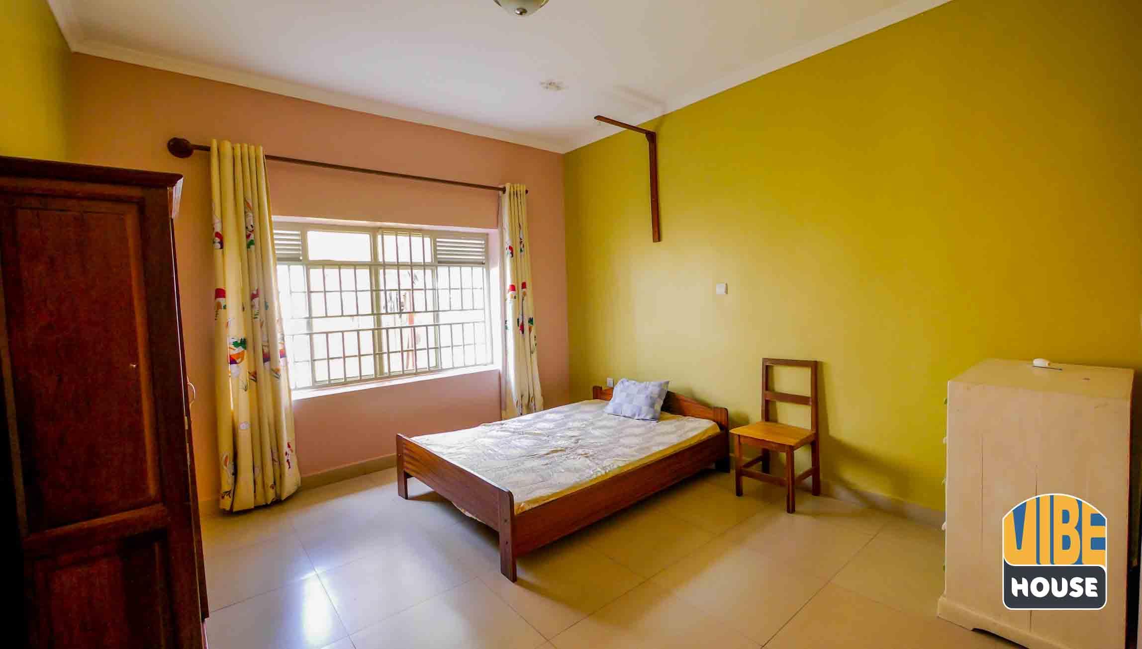 Fully Furnished House for rent in Kibagabaga, Kigali