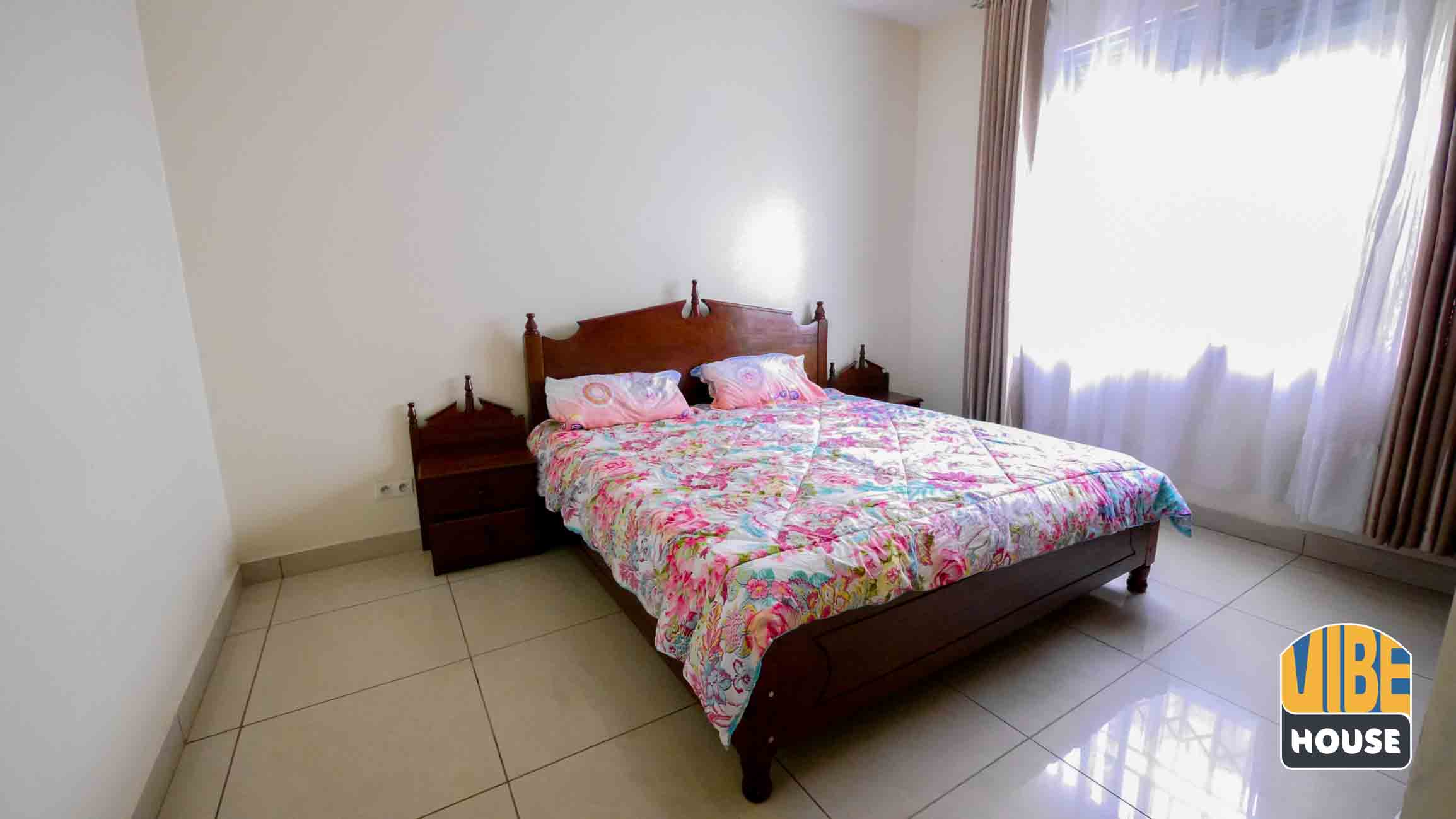 House for rent with pool in Kibagabaga, Kigali