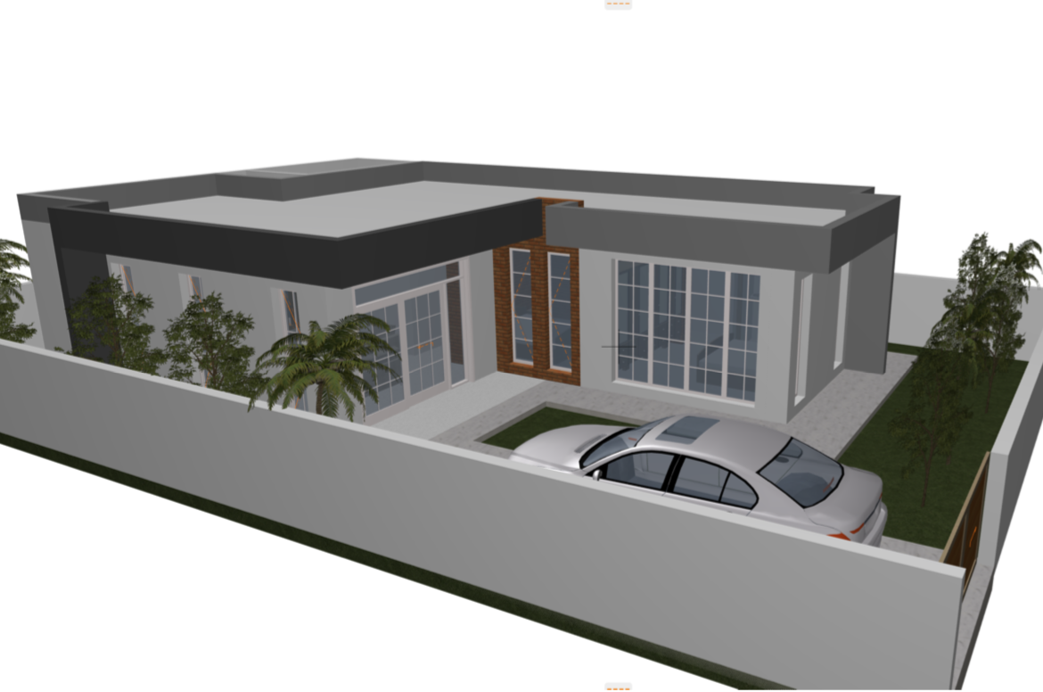 Affordable Houses for Sale in Kigali Rusororo