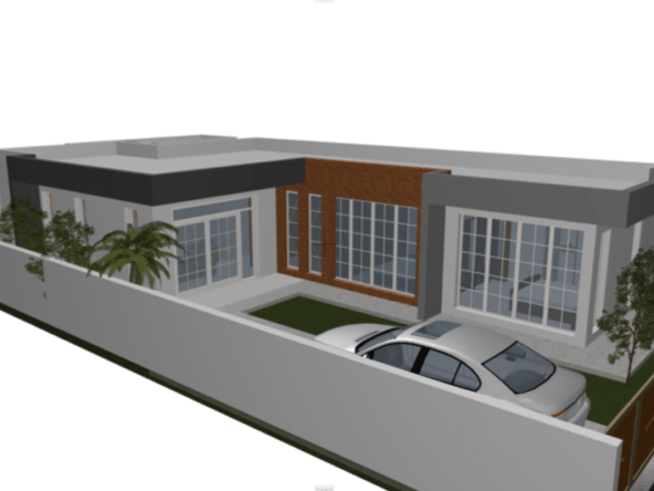 Affordable Houses For Sale in Rusororo Kigali, Rwanda