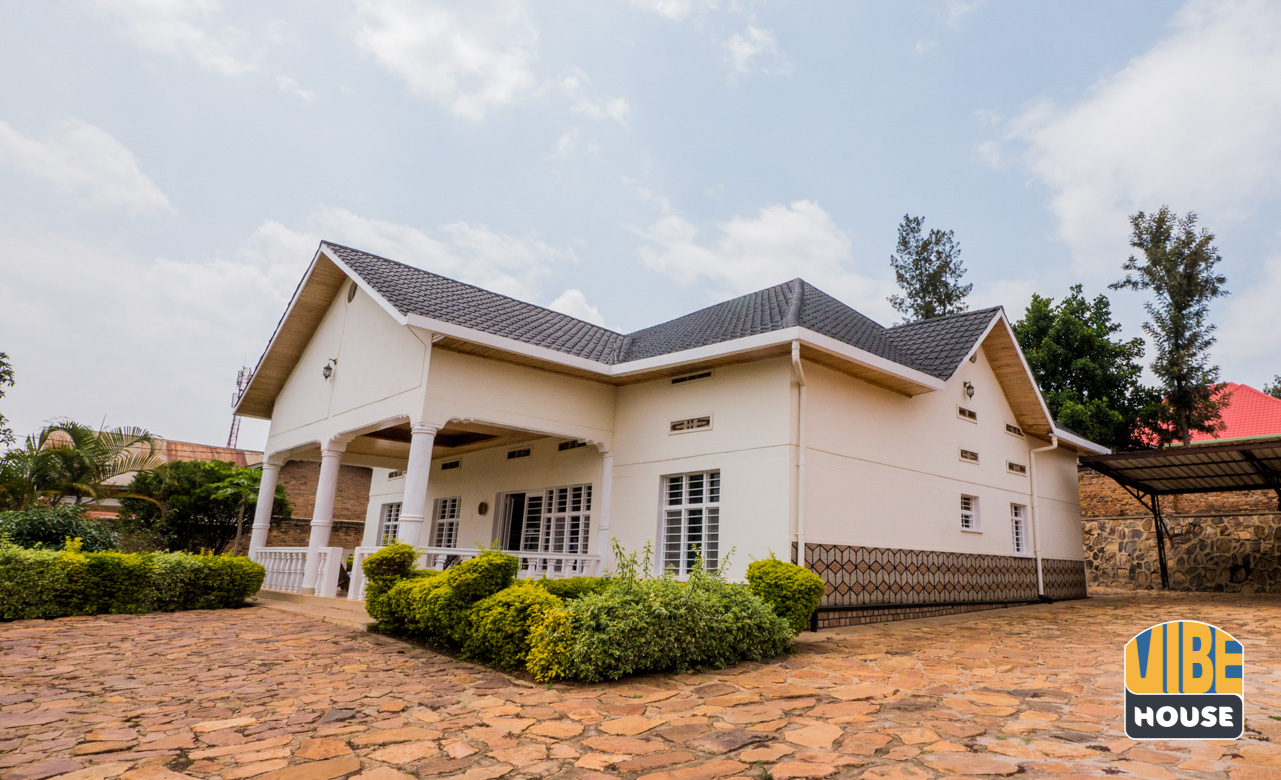 house for rent in Kanombe