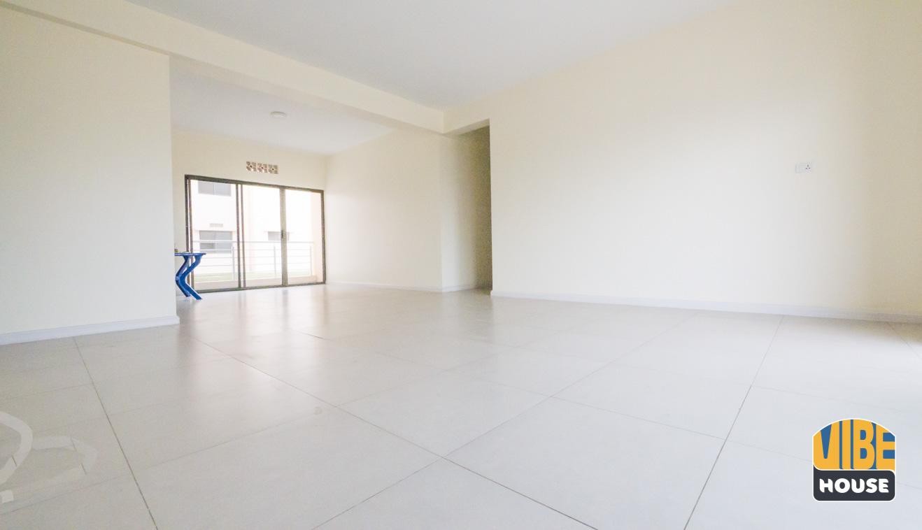 Apartment for rent in Gacuriro Living Room