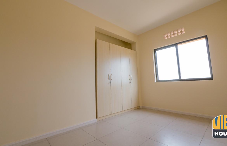 Apartment for rent in Gacuriro_Bedroom 2