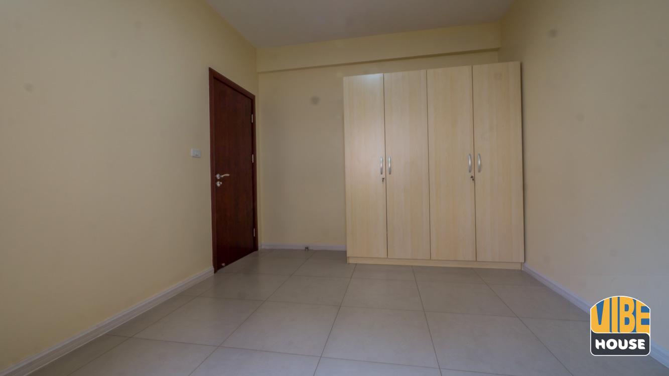 Apartment for rent in Gacuriro_Bedroom 4