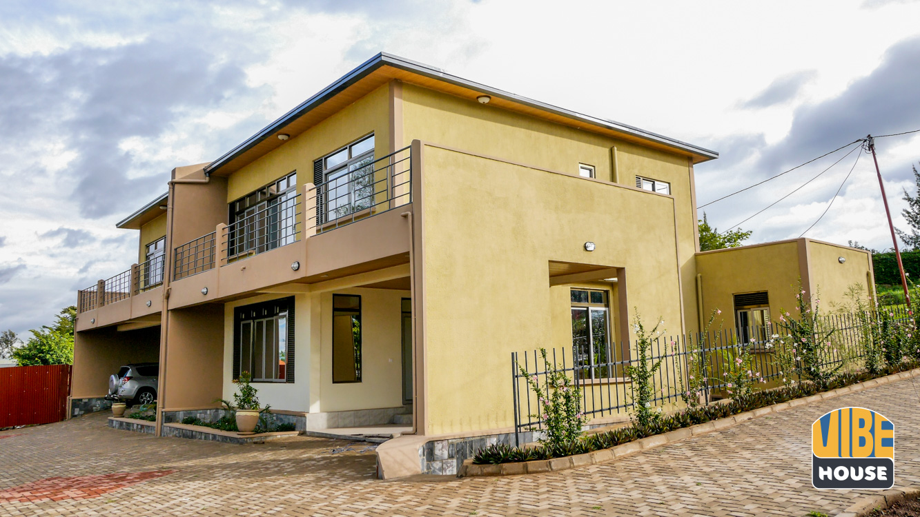 Apartment for rent in Kanombe