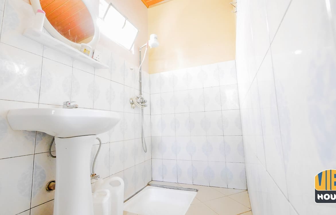 Bathroom of house for sale in Nyamirambo, Kigali
