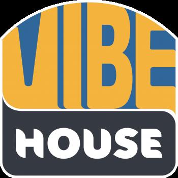 Vibe House Logo