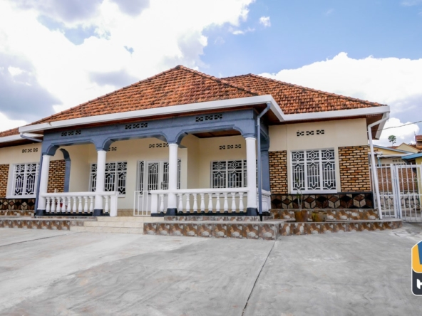 Spacious House for rent in Gisozi, Kigali