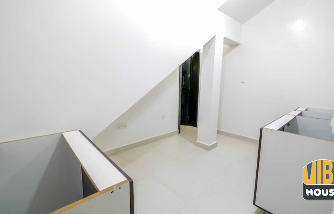 Basement in Luxurious Apartment for rent in Kicukiro, Kigali