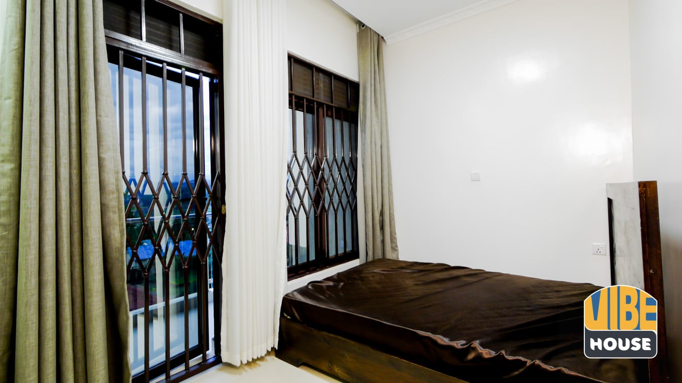 Bedroom in luxurious House for rent in Kicukiro
