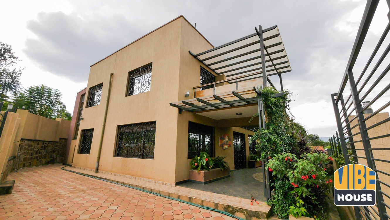 Townhouse for Sale in Kacyiru, Kigali