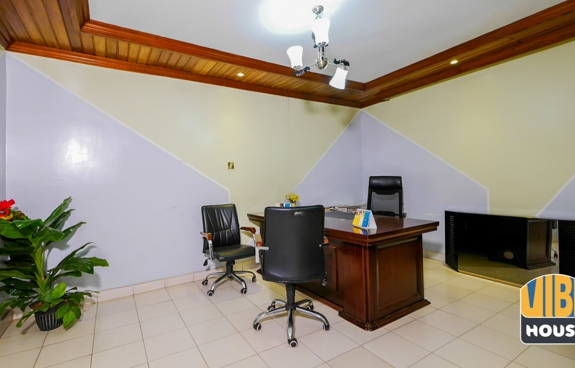 Office in Townhouse for Sale in Kacyiru, Kigali