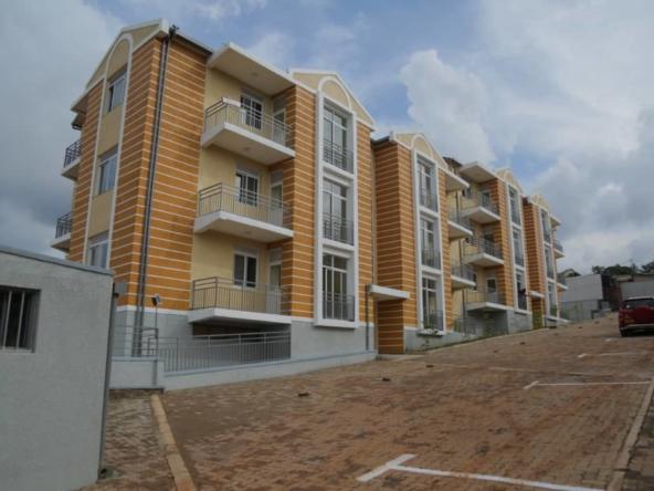 Apartment for sale in Nyarutarama, Kigali