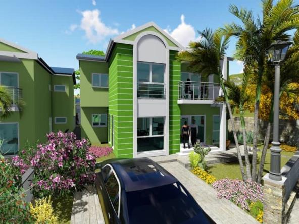 Luxurious Villa for Sale in Nyarutarama, Kigali