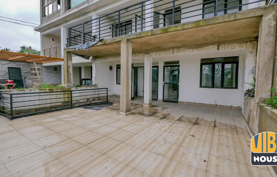 Affordable apartment for sale in Kimihurura, Kigali