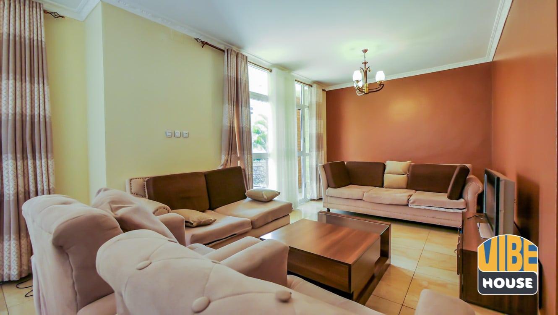 House for rent in vision 2020 estate, Kigali
