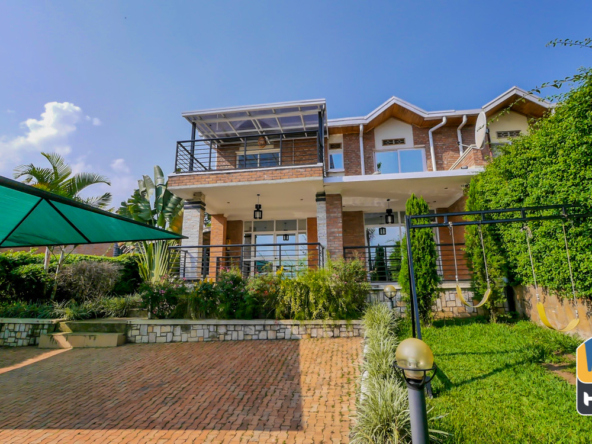 House for rent in vision 2020 estate, Kigali