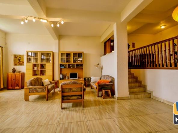 Interior Design in Rwanda