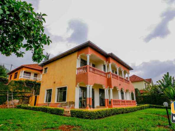 House for rent in Kigali Rebero