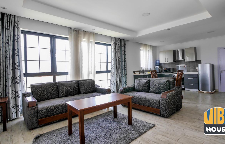 Luxurious Apartment for rent in Kibagabaga, Kigali