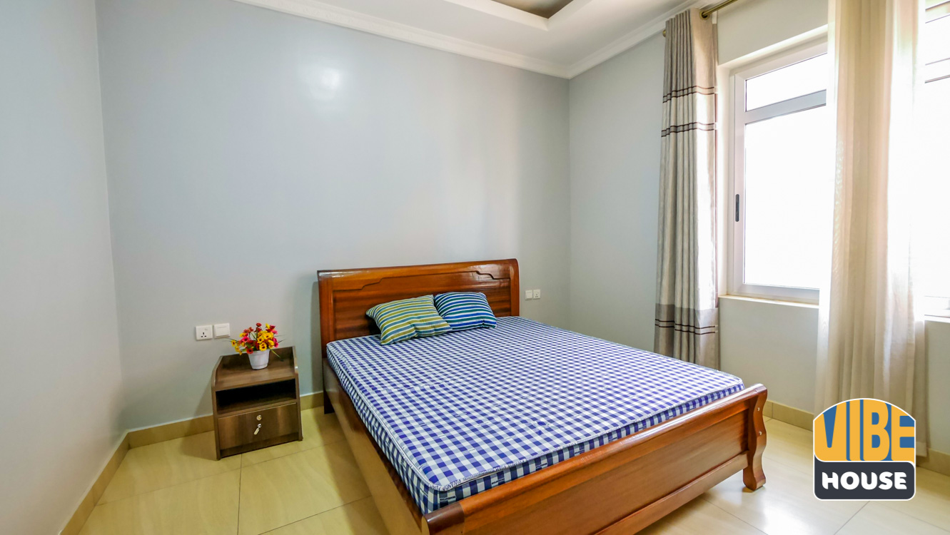 Guest bedroom House for rent in Kibagabaga