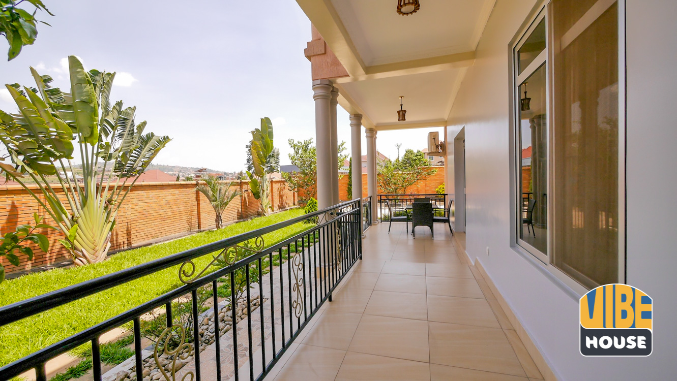 House for rent in Kibagabaga