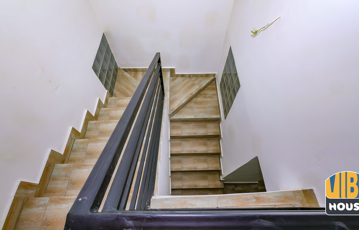 Staircase: apartment for sale in Kigali
