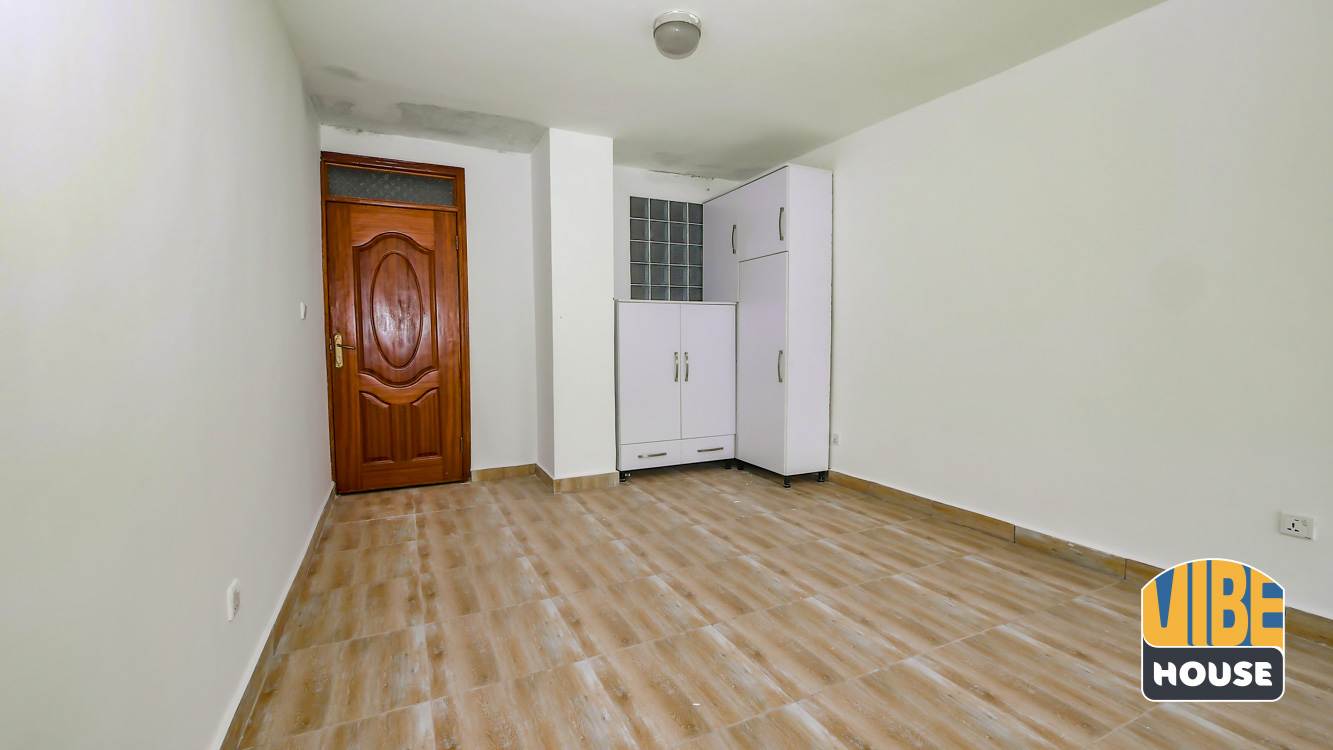 2-bedroom apartment for rent in Kigali