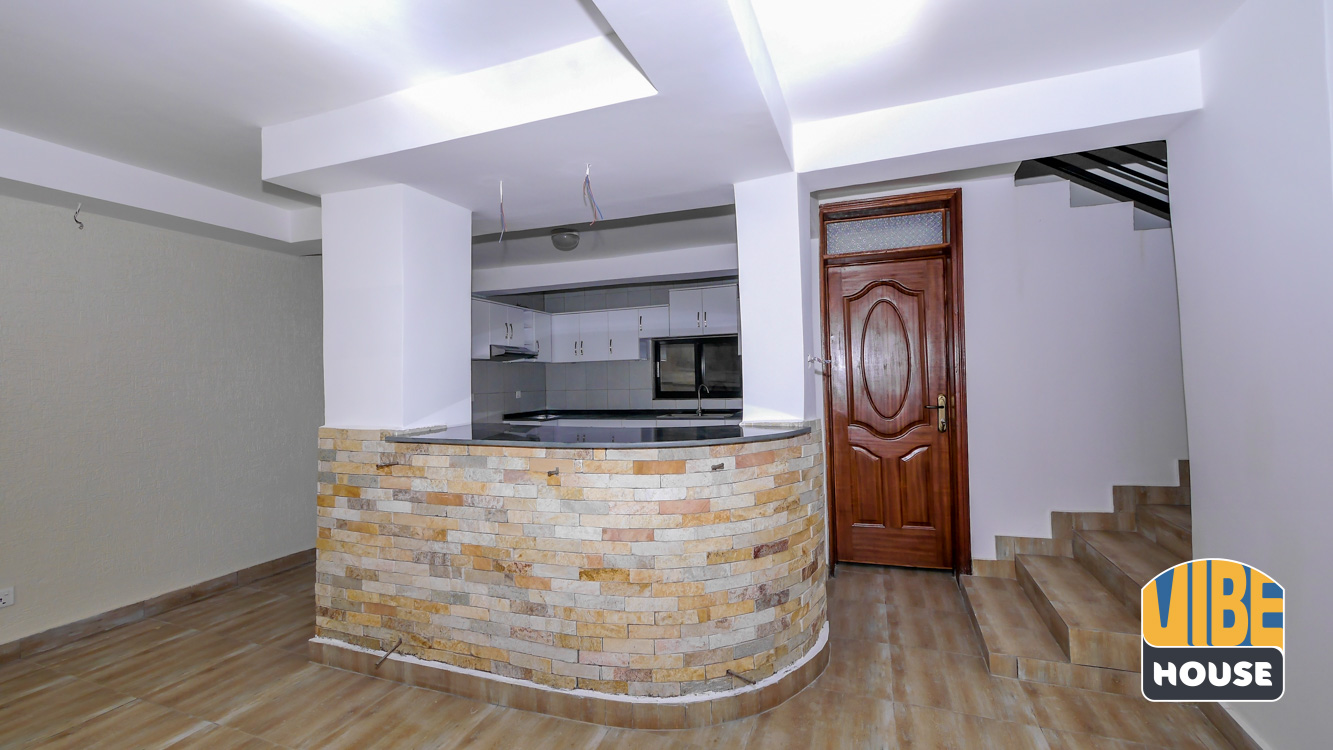 apartment for sale in Kigali