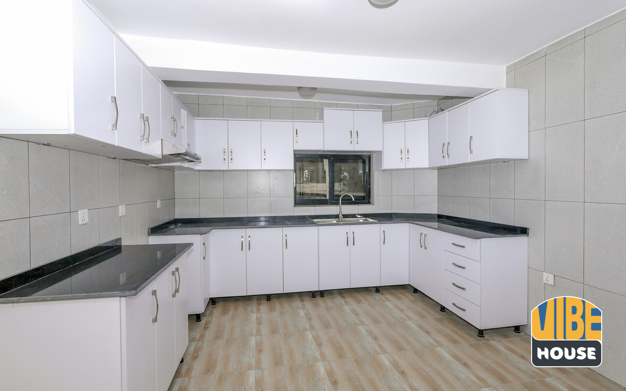 Modern Kitchen: apartment for sale in Kigali