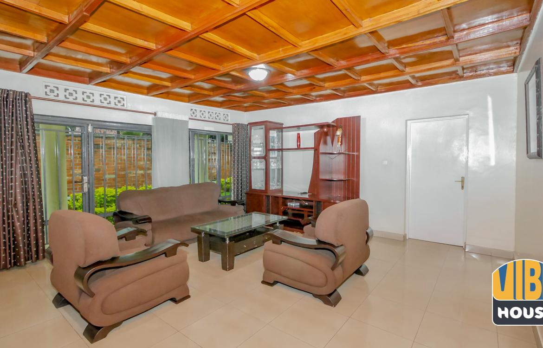 House for rent in Nyamirambo