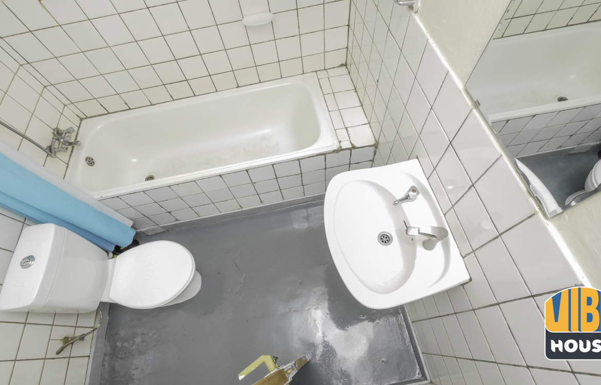 Bathroom of Affordable House for rent