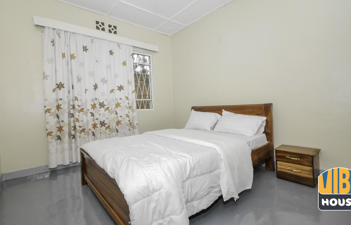 Guest bedroom: Affordable House for rent