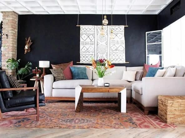 Kigali Living Room Interior Design Nafasi Interiors Vibe House Rwanda 592x444 1