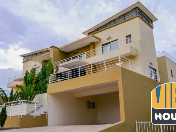 3 Bedroom House for Rent Vision City Kigali11 1