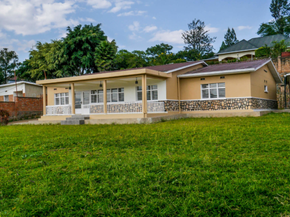 House for Rent Kimihurura Kigali 20 05 20 9