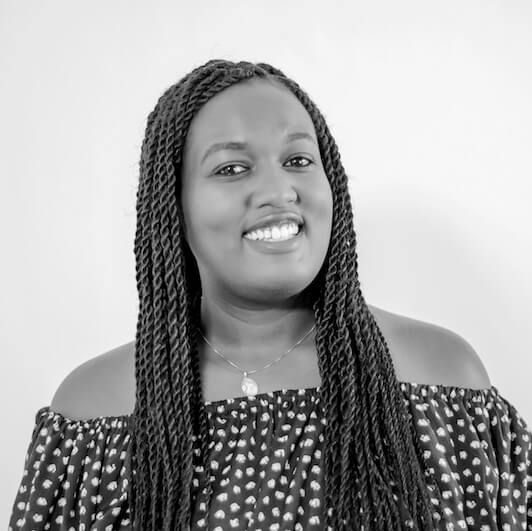 Grace Uwacu Real Estate Agent Kigali