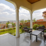Furnished House for Rent in Kibagabaga, Kigali