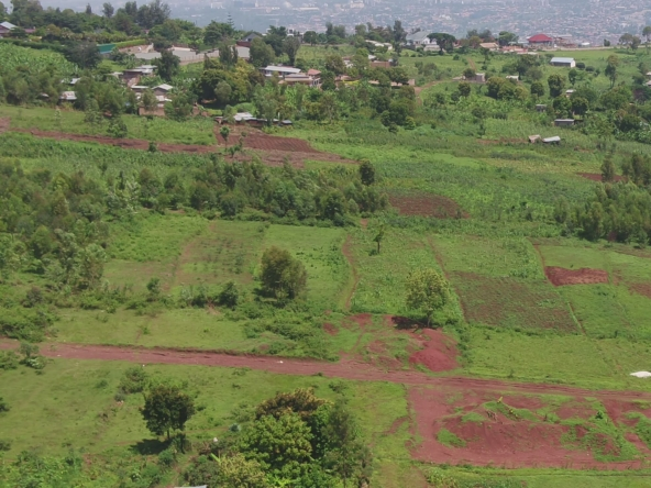 Plots for Sale in Rebero Kigali 21 02 15 3