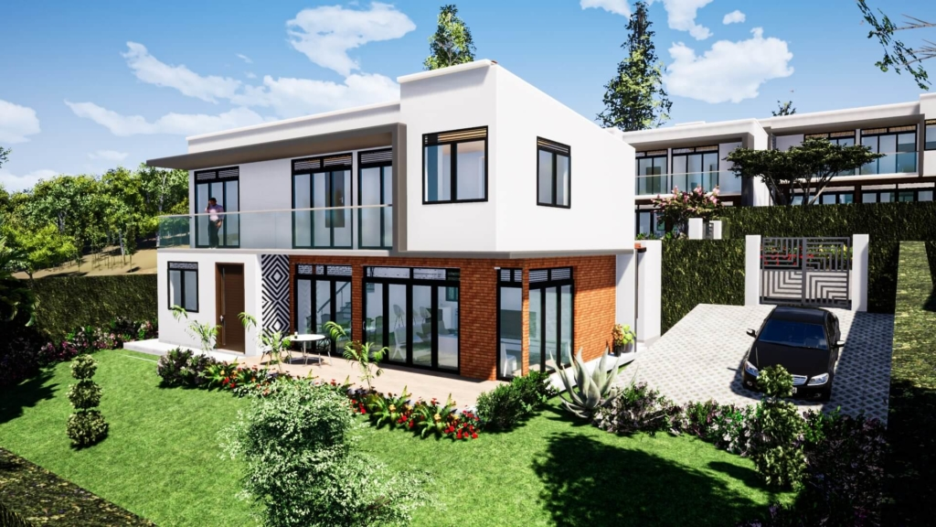 House for Sale in Rebero Kigali Rwanda 21 02 22 2 1