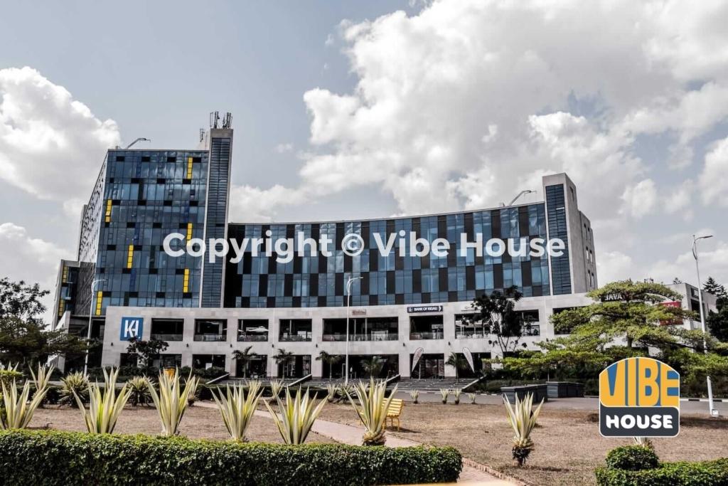 Kigali Heights