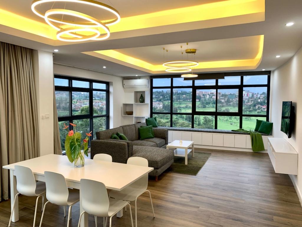 Apartment for Rent in Kigali Rwanda 21 09 20 14